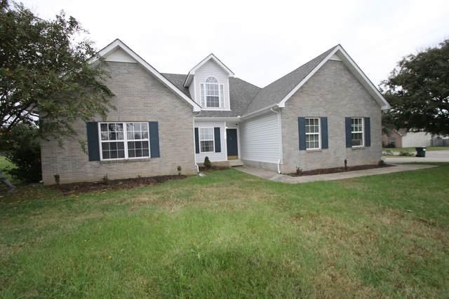 2216 Rosecran Cir, La Vergne, TN 37086 (MLS #RTC2202854) :: DeSelms Real Estate