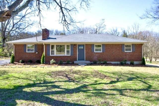 316 Oakview Dr, Nashville, TN 37207 (MLS #RTC2202858) :: DeSelms Real Estate