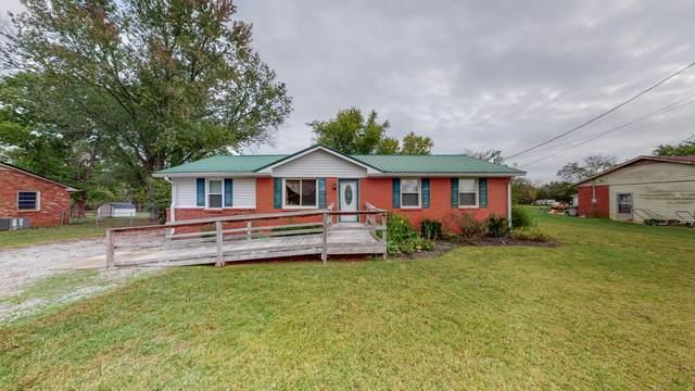 807 Double Springs Rd, Murfreesboro, TN 37127 (MLS #RTC2202865) :: DeSelms Real Estate