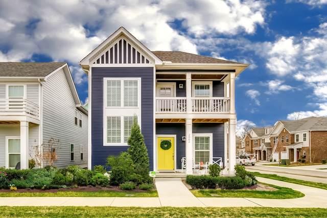 2737 Eldin Creek Drive, Murfreesboro, TN 37128 (MLS #RTC2202867) :: DeSelms Real Estate
