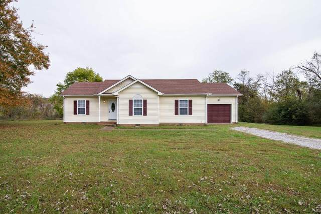 4033 Sawmill Rd, Woodlawn, TN 37191 (MLS #RTC2202876) :: Village Real Estate