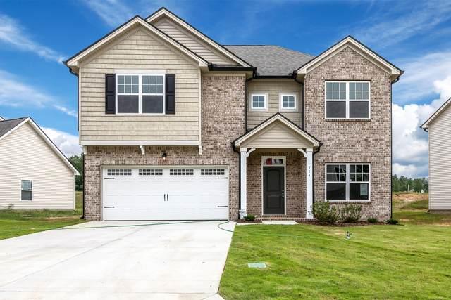 714 Monarchos Bend (Lot 91), Burns, TN 37029 (MLS #RTC2202878) :: Village Real Estate
