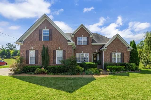407 Boulder Creek Ct, Mount Juliet, TN 37122 (MLS #RTC2202883) :: DeSelms Real Estate