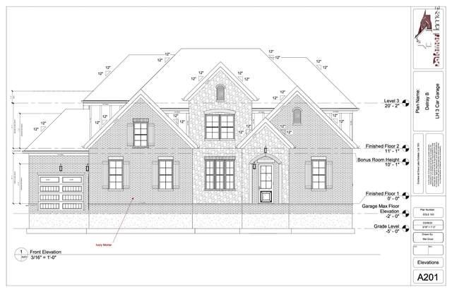 7212 Roland Ln, Nolensville, TN 37135 (MLS #RTC2202886) :: DeSelms Real Estate