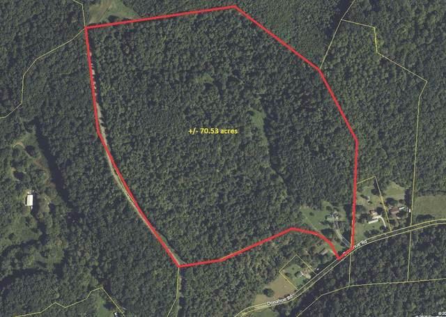 2630 Donahue Creek Rd, Pulaski, TN 38478 (MLS #RTC2202888) :: John Jones Real Estate LLC