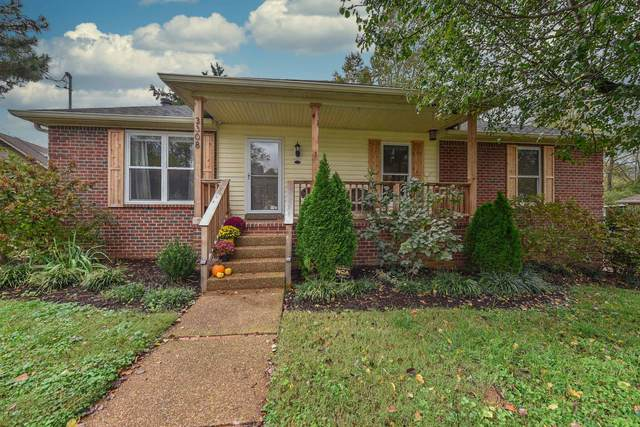 3308 Quail Run Ct, Nashville, TN 37214 (MLS #RTC2202890) :: DeSelms Real Estate