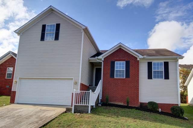 176 Bill Stewart Blvd, La Vergne, TN 37086 (MLS #RTC2202891) :: DeSelms Real Estate