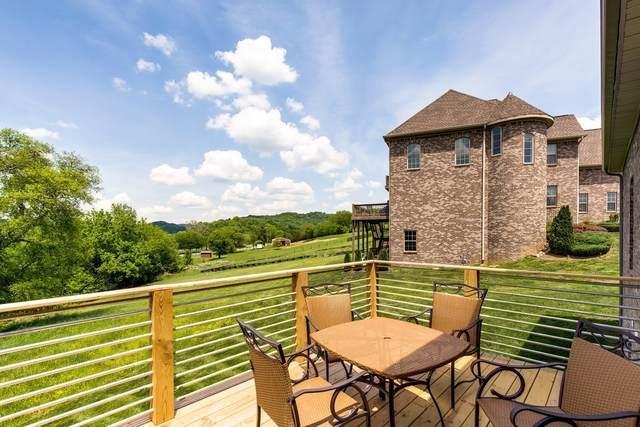 148 Allen Rd- Lot 59, Goodlettsville, TN 37072 (MLS #RTC2202894) :: DeSelms Real Estate
