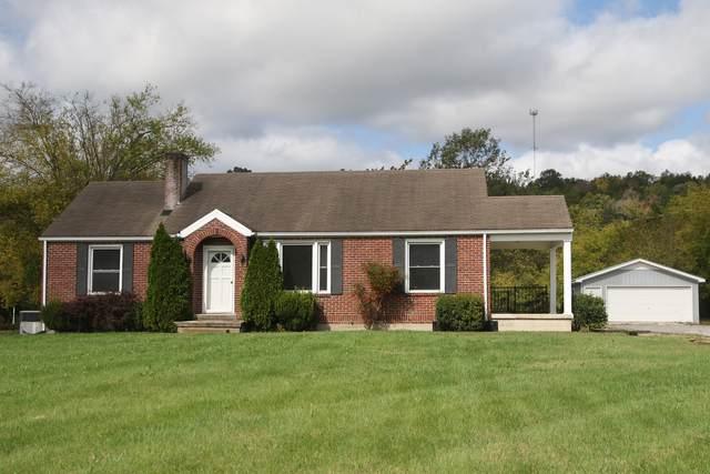 661 Poplar Bluff Rd E, Auburntown, TN 37016 (MLS #RTC2202901) :: John Jones Real Estate LLC