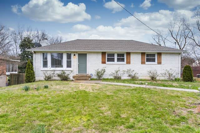 1918 Valley Park Dr, Nashville, TN 37216 (MLS #RTC2202903) :: Village Real Estate