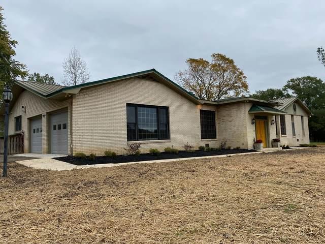 2280 Pulaski Hwy, Fayetteville, TN 37334 (MLS #RTC2202914) :: John Jones Real Estate LLC