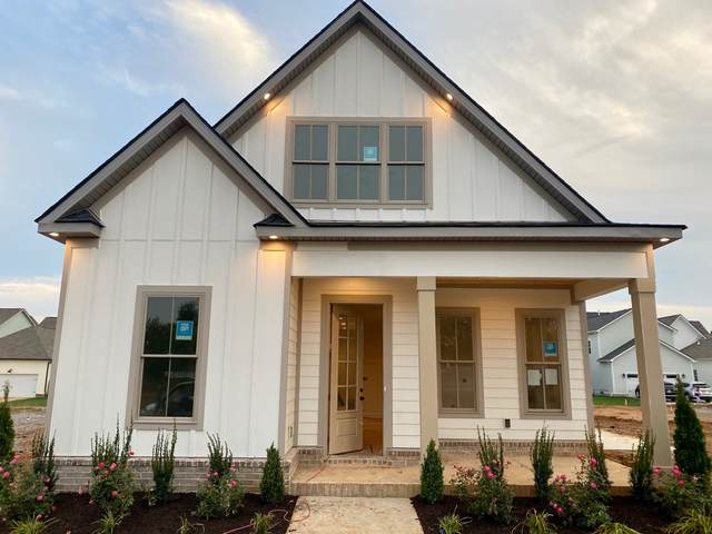 5723 Heirloom Dr, Murfreesboro, TN 37129 (MLS #RTC2202919) :: Berkshire Hathaway HomeServices Woodmont Realty