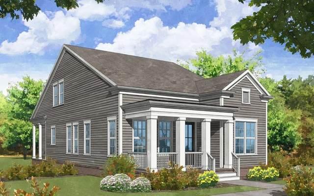 1004 Stoneleigh Ln, Nolensville, TN 37135 (MLS #RTC2202921) :: PARKS