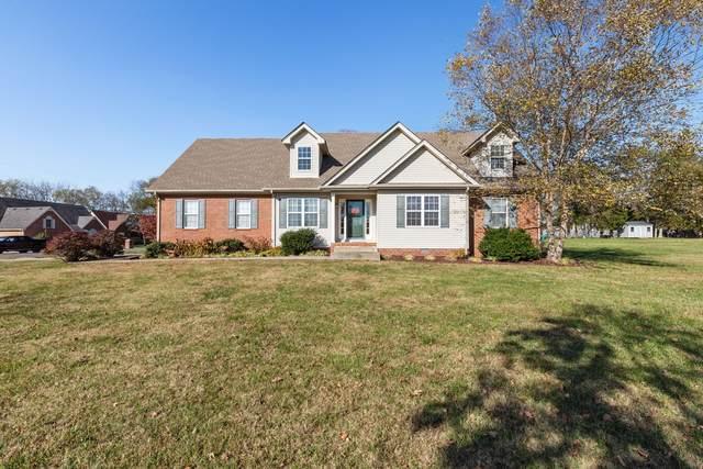 212 Tenby Dr, Murfreesboro, TN 37127 (MLS #RTC2202927) :: Nashville on the Move