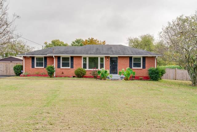 615 Gibson Dr, Madison, TN 37115 (MLS #RTC2202938) :: Felts Partners