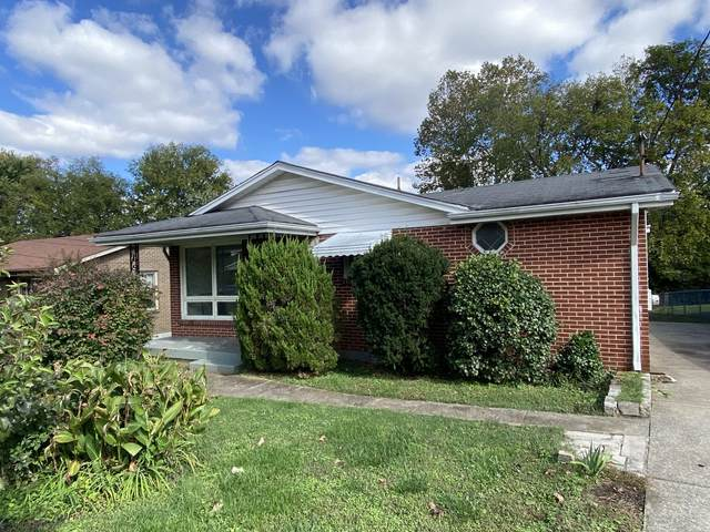 2224 Lindell Ave, Nashville, TN 37204 (MLS #RTC2202953) :: Cory Real Estate Services