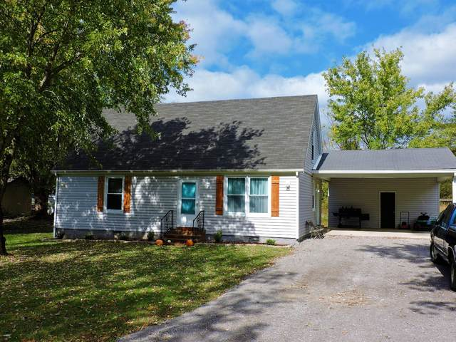 111 Holloway Dr, Lebanon, TN 37087 (MLS #RTC2202954) :: Five Doors Network