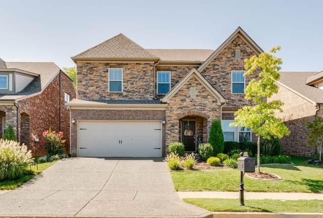 1692 Foxland Blvd, Gallatin, TN 37066 (MLS #RTC2202956) :: Adcock & Co. Real Estate