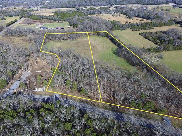 239 Mcelroy Rd, Readyville, TN 37149 (MLS #RTC2202962) :: Berkshire Hathaway HomeServices Woodmont Realty