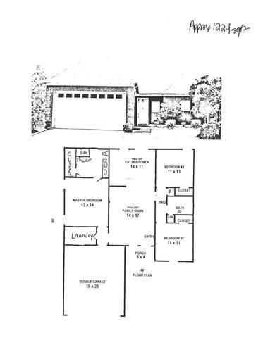 110 Annas Way, Shelbyville, TN 37160 (MLS #RTC2202963) :: Felts Partners