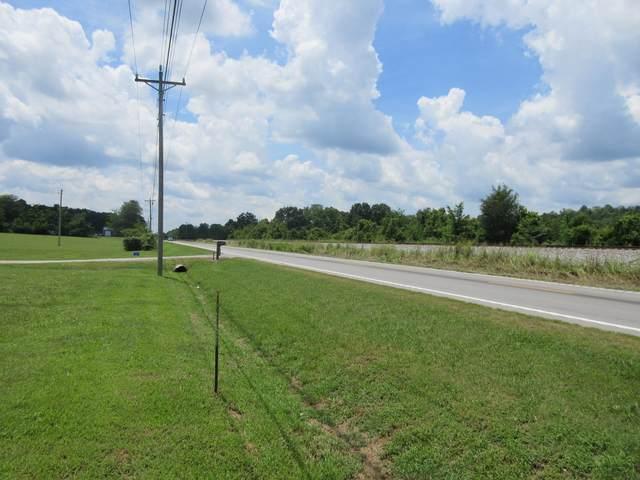 4563 Highway 70 E, Waverly, TN 37185 (MLS #RTC2202965) :: Felts Partners