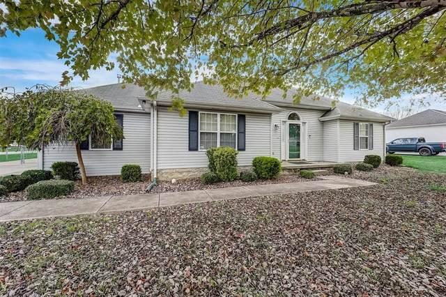7638 Greenway Dr, Murfreesboro, TN 37130 (MLS #RTC2202980) :: Berkshire Hathaway HomeServices Woodmont Realty