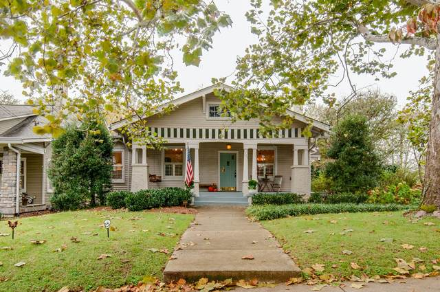 325 Greenway Ave, Nashville, TN 37205 (MLS #RTC2202988) :: RE/MAX Homes And Estates