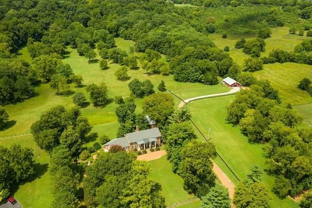 2964 Pulaski Hwy, Columbia, TN 38401 (MLS #RTC2202989) :: John Jones Real Estate LLC