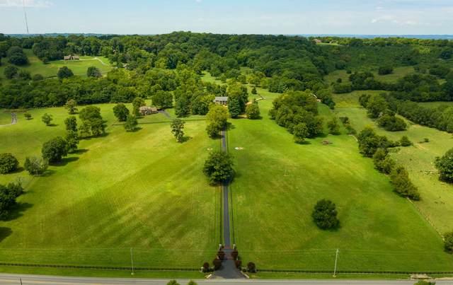 2964 Pulaski Hwy, Columbia, TN 38401 (MLS #RTC2202990) :: John Jones Real Estate LLC