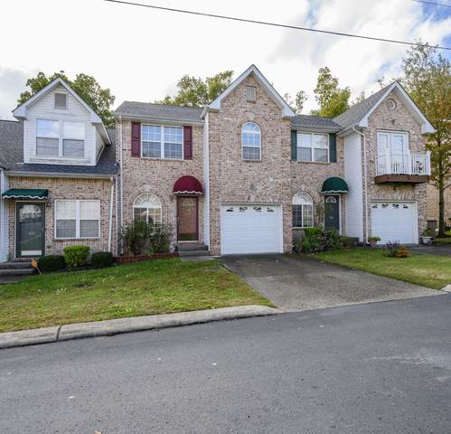3001 Hamilton Church Rd #322, Antioch, TN 37013 (MLS #RTC2202995) :: Berkshire Hathaway HomeServices Woodmont Realty