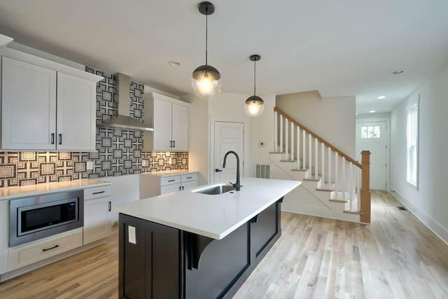 2168A Rock City St, Nashville, TN 37216 (MLS #RTC2202996) :: Berkshire Hathaway HomeServices Woodmont Realty