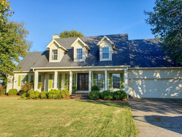 2018 Saddlebrook Dr, Murfreesboro, TN 37129 (MLS #RTC2203007) :: Berkshire Hathaway HomeServices Woodmont Realty