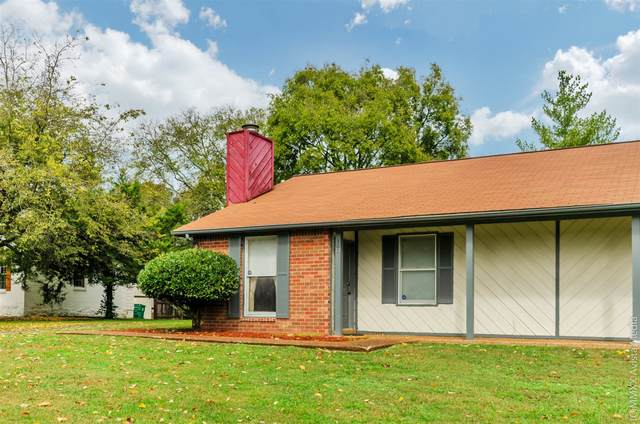 302 W Due West Ave, Madison, TN 37115 (MLS #RTC2203018) :: Felts Partners