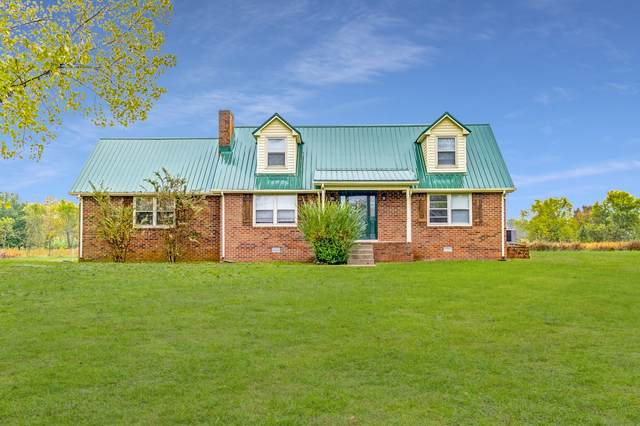 4561 Rucker Christiana Rd, Christiana, TN 37037 (MLS #RTC2203037) :: Your Perfect Property Team powered by Clarksville.com Realty