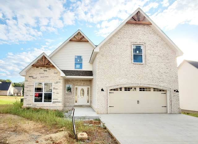 77 Reserve At Hickory Wild, Clarksville, TN 37043 (MLS #RTC2203039) :: Felts Partners