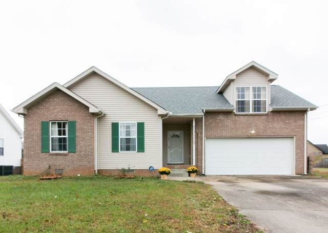 1086 Gunpoint Dr, Clarksville, TN 37042 (MLS #RTC2203059) :: RE/MAX Homes And Estates