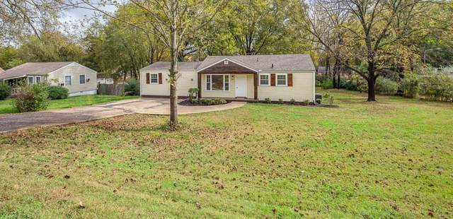 726 Wildview Dr, Nashville, TN 37211 (MLS #RTC2203060) :: RE/MAX Homes And Estates