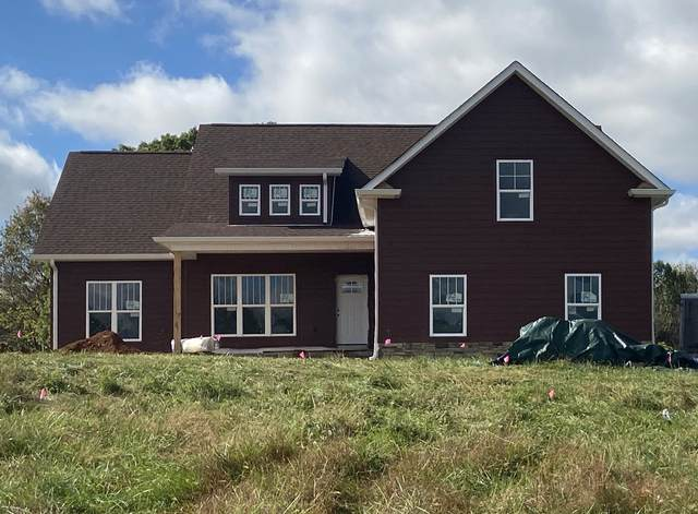 3184 Battle Creek Rd, Springfield, TN 37172 (MLS #RTC2203062) :: John Jones Real Estate LLC