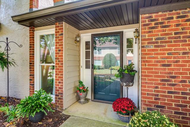 213 Highland Villa Cir, Nashville, TN 37211 (MLS #RTC2203066) :: The Milam Group at Fridrich & Clark Realty