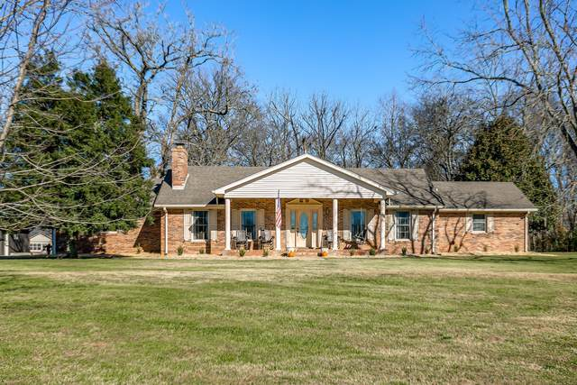 1510 Old Hwy 99, Chapel Hill, TN 37034 (MLS #RTC2203074) :: Team George Weeks Real Estate