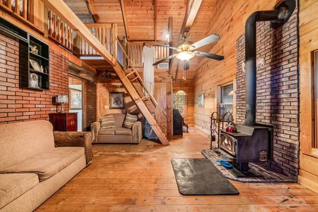 174 Moonshine Bluff, Sparta, TN 38583 (MLS #RTC2203076) :: John Jones Real Estate LLC