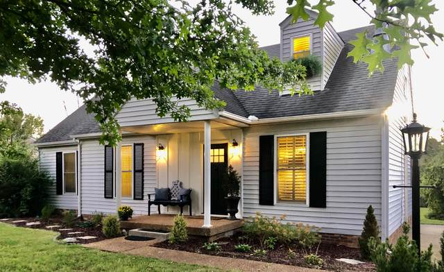 102 Mill Creek Ln, Nolensville, TN 37135 (MLS #RTC2203090) :: Village Real Estate