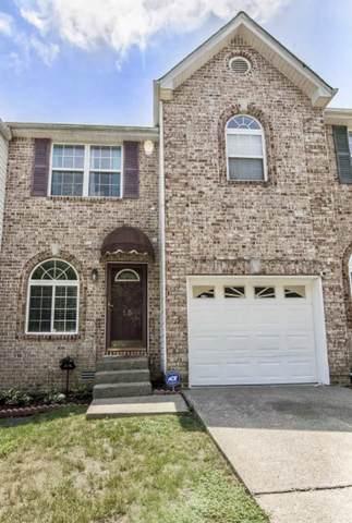 2950 Baby Ruth Ln #19, Antioch, TN 37013 (MLS #RTC2203091) :: John Jones Real Estate LLC