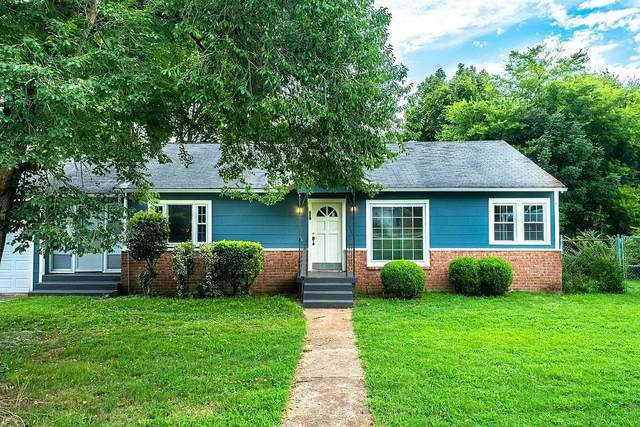 201 Farris Ave, Madison, TN 37115 (MLS #RTC2203106) :: Fridrich & Clark Realty, LLC