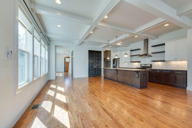 862 Kirkwood Ave, Nashville, TN 37204 (MLS #RTC2203115) :: Felts Partners