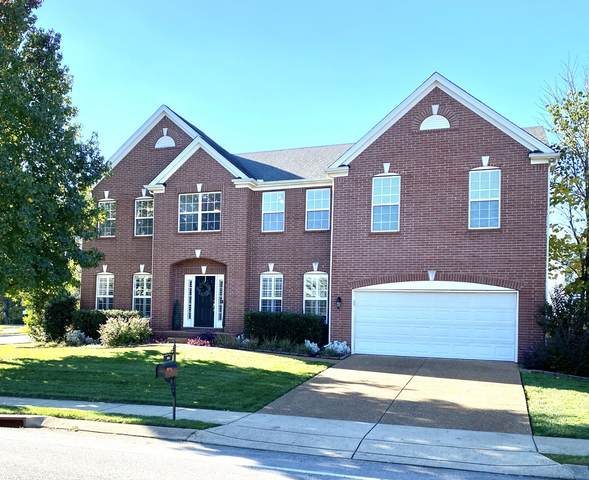 2937 Buckner Ln, Spring Hill, TN 37174 (MLS #RTC2203117) :: FYKES Realty Group