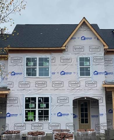 241 Claremont Court (Kf66), Gallatin, TN 37066 (MLS #RTC2203128) :: Village Real Estate