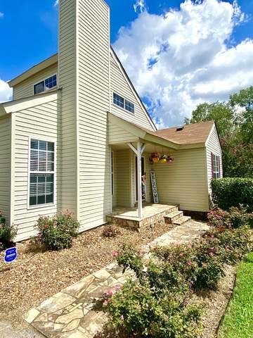 5072 Bell Rd, Hermitage, TN 37076 (MLS #RTC2203130) :: FYKES Realty Group