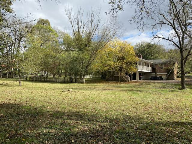 5952 Temple Rd, Nashville, TN 37221 (MLS #RTC2203133) :: Kimberly Harris Homes