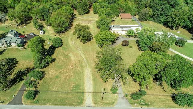 467 Franklin Rd, Franklin, TN 37069 (MLS #RTC2203180) :: Fridrich & Clark Realty, LLC
